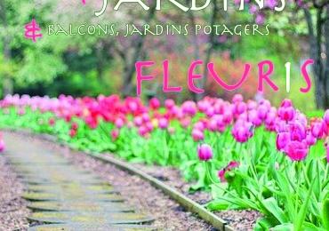 Concours des maisons, jardins, balcons fleuris et jardins potagers 2021